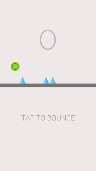 Tap Tap Bounce