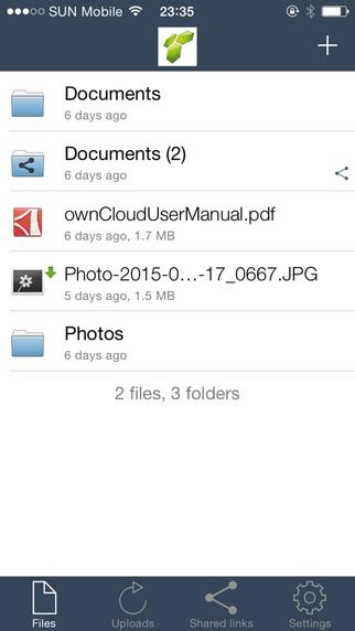 TGT Storage Cloud