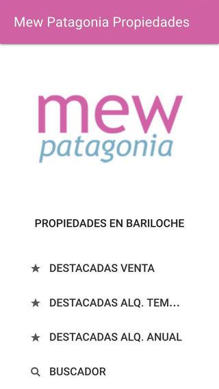 Mew Patagonia