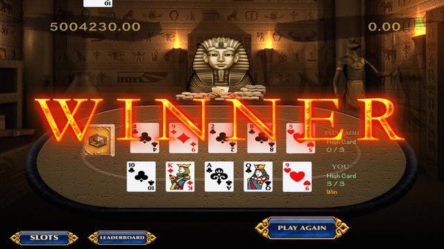 PRO Egypt Slots: Treasure of Pharaoh Win Progressive Jackpots in the Best FREE 777 Macau Casino Slot
