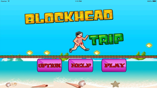 Blockhead Trip - This Craft Is Mine