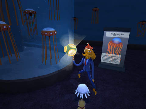 Octodad: Dadliest Catch Screenshots