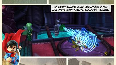 دانلود بازی LEGO® Batman: Beyond Gotham برای آیفون و آیپد - تصویر 1
