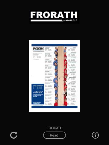 玩免費工具APP|下載M. Frorath Nachf. GmbH & Co. KG app不用錢|硬是要APP