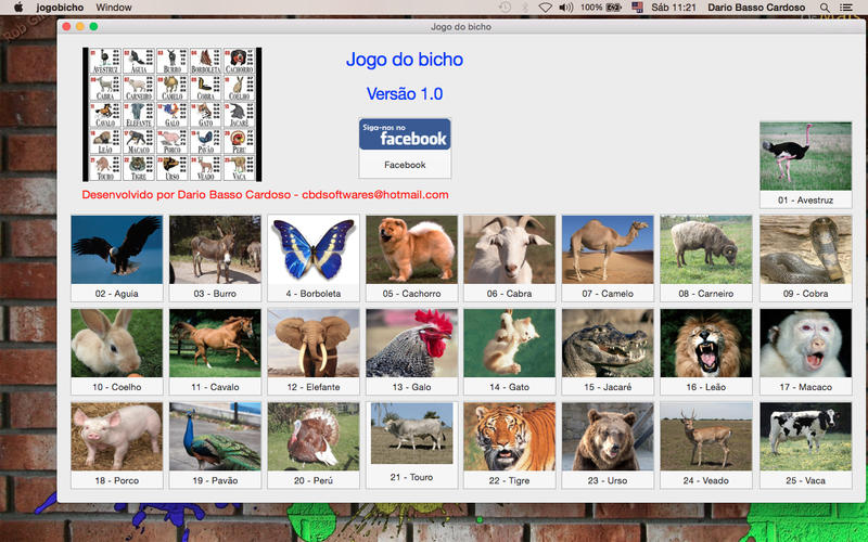 jogobicho Screenshot - 3