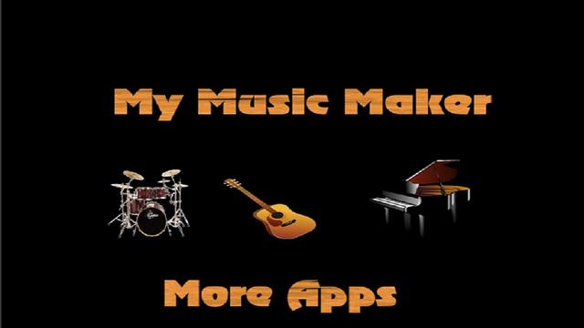 My Music Maker