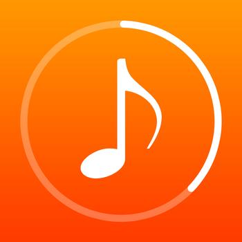 Favorite Music Streamer - Mp3 Player - Playlist Manager for SoundCloud ( lite ) 工具 App LOGO-硬是要APP