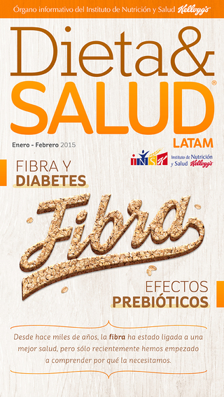 Dieta Salud Latam