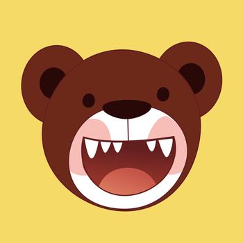 熊孩子相册 攝影 App LOGO-APP試玩