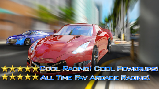 Real Auto Racing GTA Grand Theft Rival