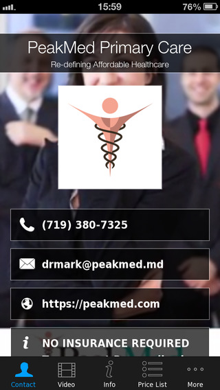 PeakMed Primary Care