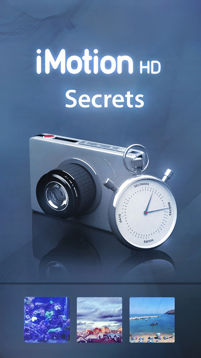 ProUserTips for iMotion HD Secrets Stop Motion Interface Edition-0