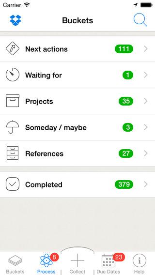 GSDfaster - 待办事项和番茄计时[iOS]丨反斗限免