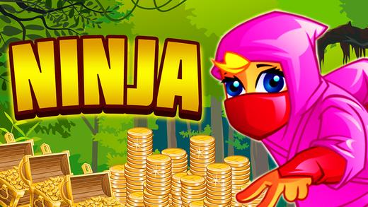 Ninja Fire Adventure Blast Hi-Lo in Vegas Casino Tower Free