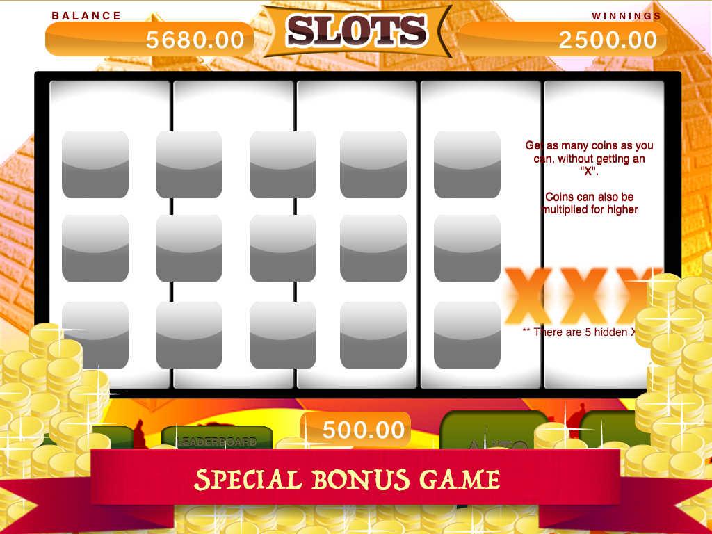 free slots pharaohs fortune