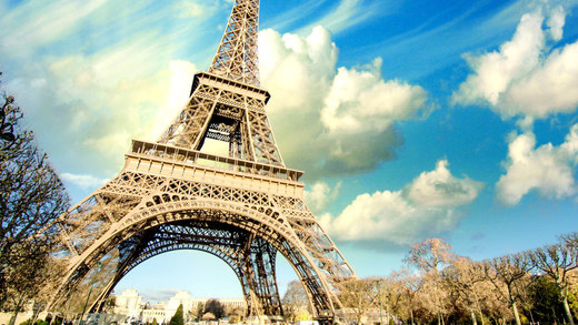 Amazing France travel guide