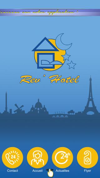 Rev' Hotel