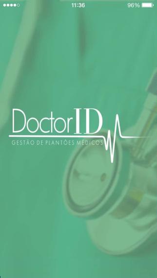 DoctorID