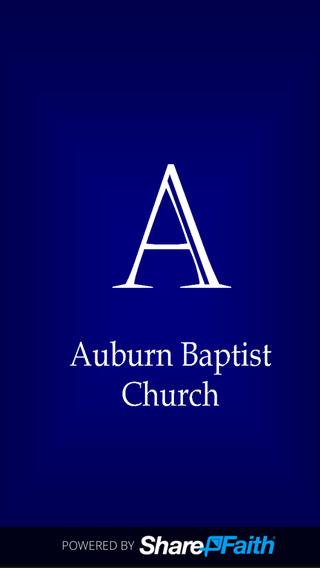 Auburn Baptist Church - IL