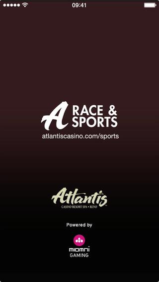 Atlantis Race Sports