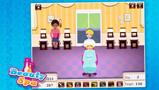 Beauty Maker - Salon Spa Game for Fashionista