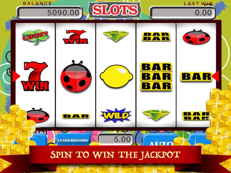 Best ios slots app