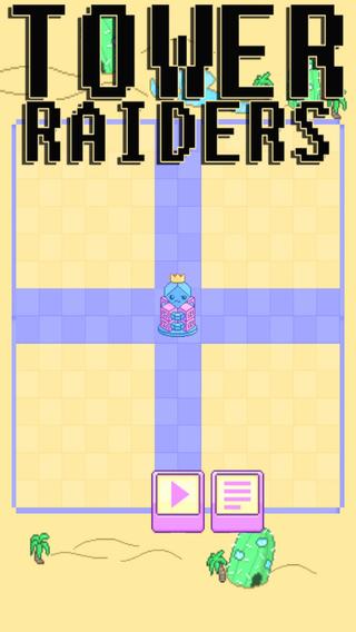 Tower Raiders