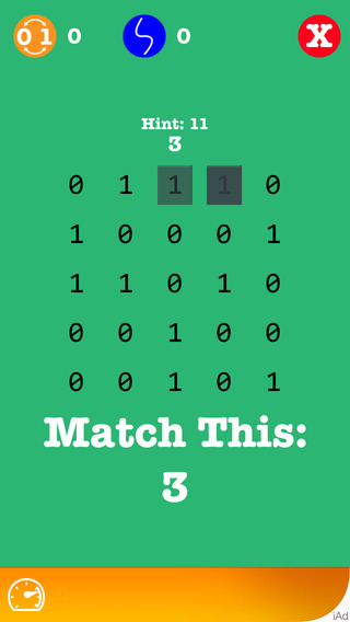 Binary 21
