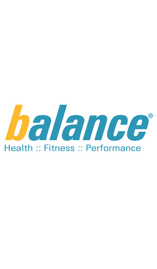 Crossfit Balance App