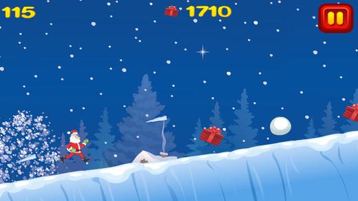 Abel Hero Santa - Run Across Dreamland Pro