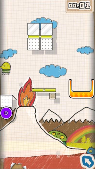 Finger Physics Free iPhone Screenshot 5