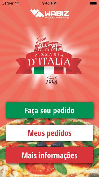 Pizzaria D'Itália