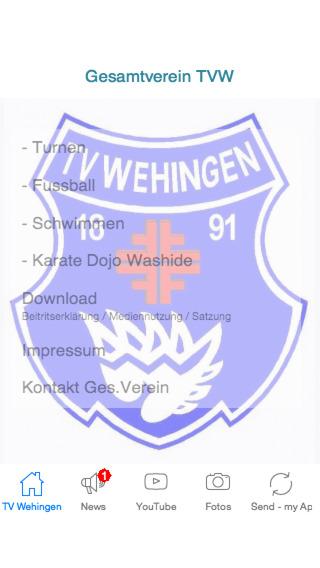 TV Wehingen 1891 e.V