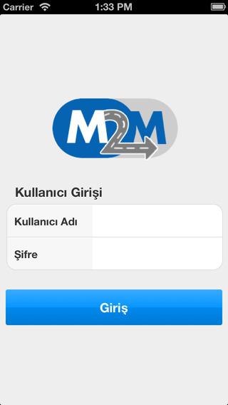 M2MTakip