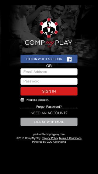 Comp My Play