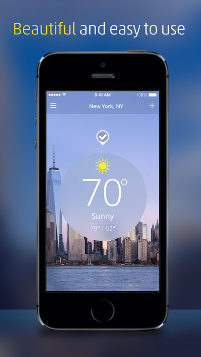 The Weather Channel and weather.com - local forecasts, radar, and storm tracking - iPhone Mobile Analytics and App Store Data