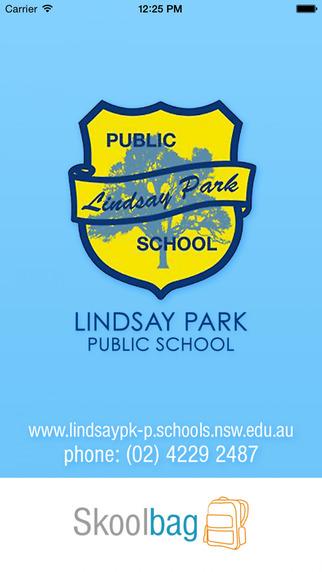 Lindsay Park Public School - Skoolbag