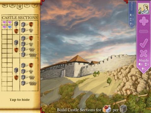 Caylus Screenshot