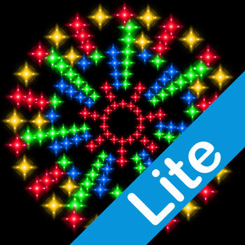 Magic Light Show Lite LOGO-APP點子