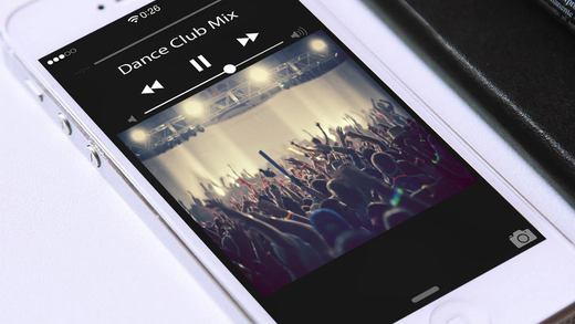 Music Player - Amazing Playlist Manager