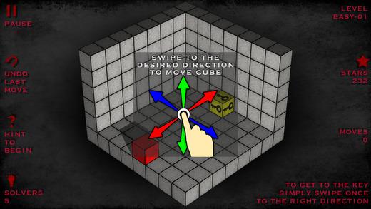 CubeTraz