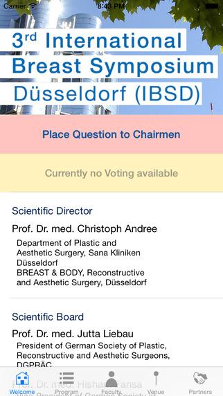 IBSD 2015