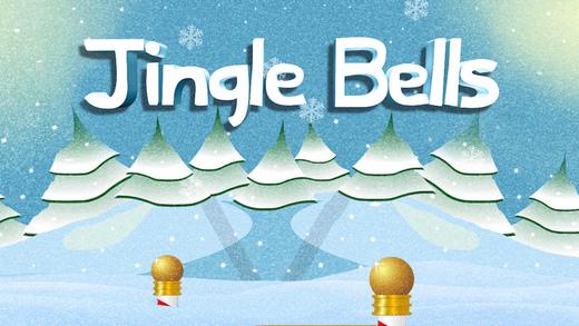 Jingle Bells: A Christmas Carol for Kids
