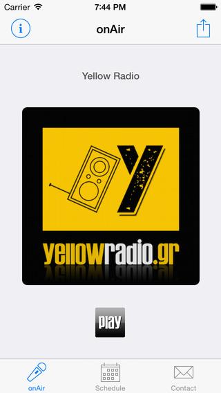 YellowRadio