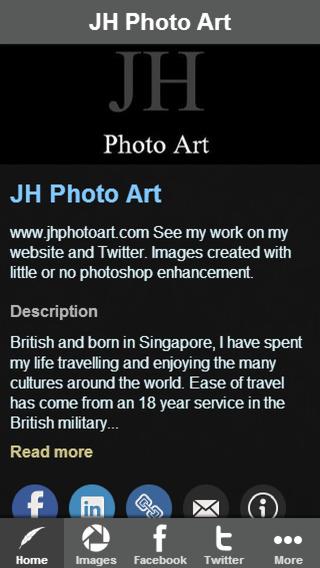 JH Photo Art
