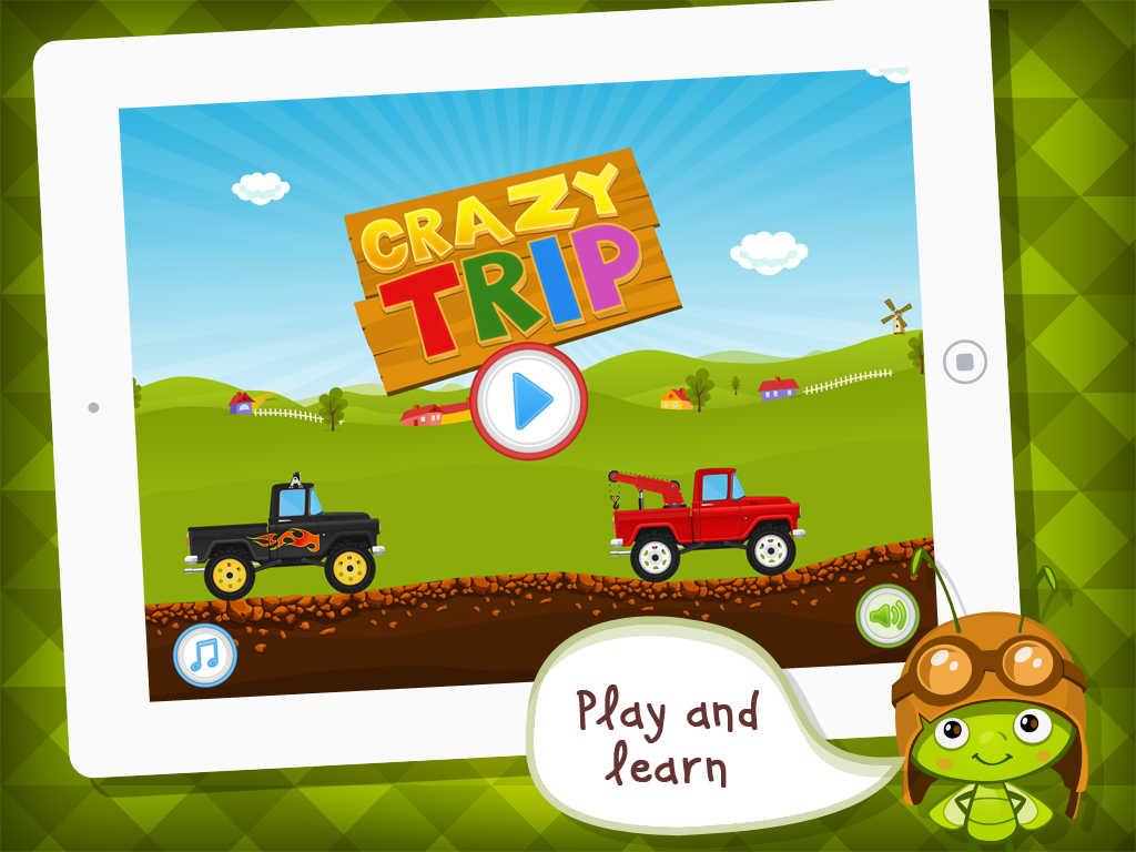 Дорога Знаний: образовательные приложения и развивающие игры для детей