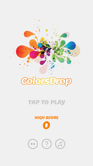 ColorsDrop