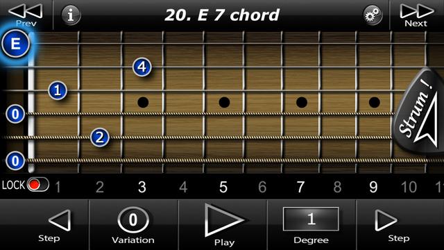International Guitar Chords HD