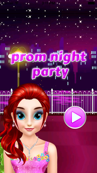 Prom Night Party
