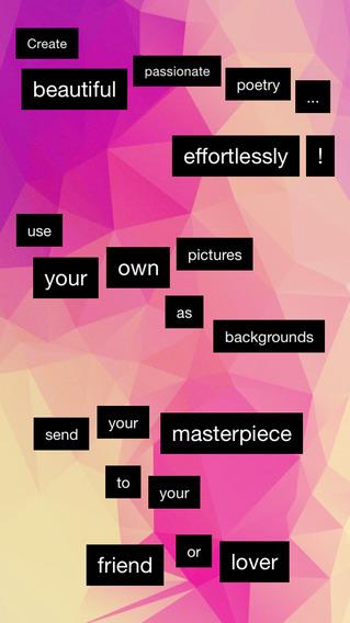 Instant Poetry 2